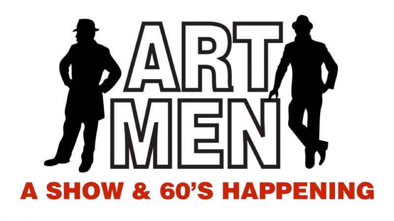 Art Men: A Show and 60's Happening