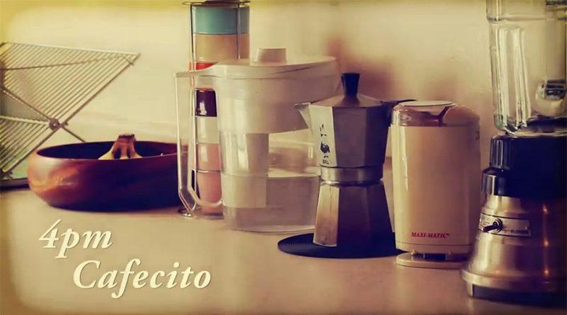 Cafecito Still