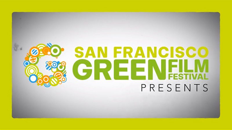 SFGreen Film Festival Trailer Screen Shot