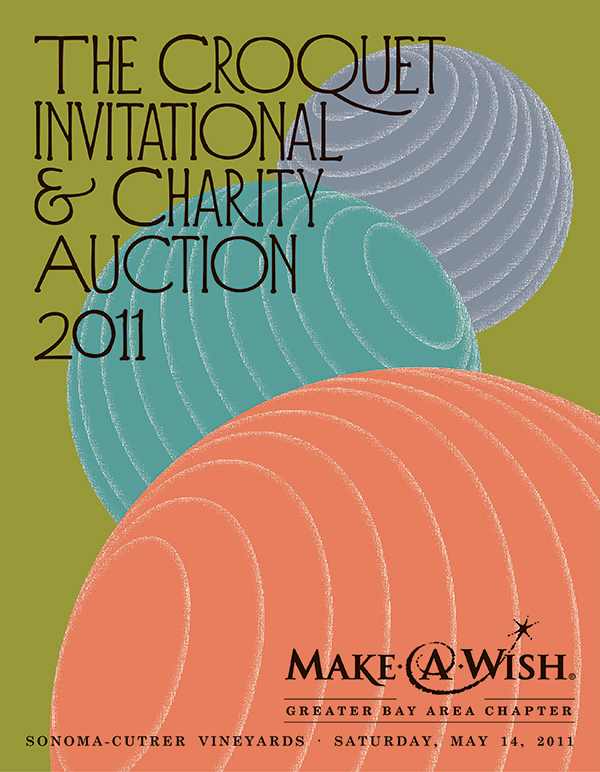 Croquet Invitational & Charity Auction 2011